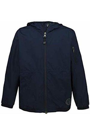 Marc O' Polo Boy's Windbreaker Mit Kapuze Waterproof Jacket, (Navy Blazer|