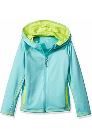 Amazon Full-Zip Active Jacket Aqua