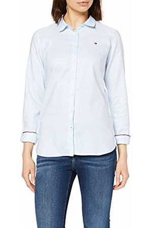 Tommy Hilfiger Women's Heritage Regular Fit Shirt Blouse
