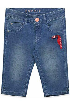 Esprit Kids Girls Pants Cap Jeans