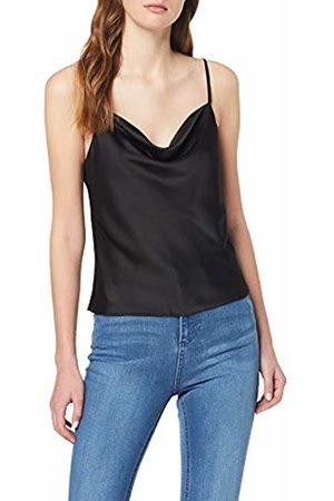 Miss Selfridge Women's Satin Cowl Camisole Top Vest 130