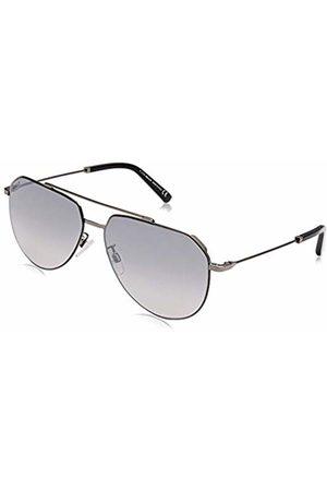 Bally Men's BY0007-H Sunglasses