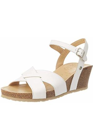Panama Jack Vika Basics, Women's Wedge Heels Sandals