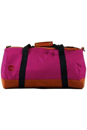 Mi-Pac Burgandy Classic Duffle Bag
