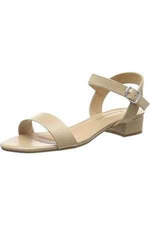 Dorothy Perkins Women's Sprite 2 Part Sandal Ankle Strap