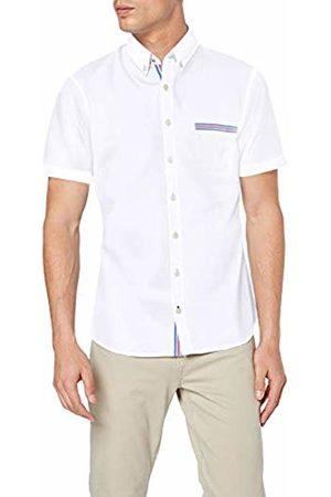 Brax Men's Dan The New Sports Shirt Kurzarm Casual Shirt Not Applicable