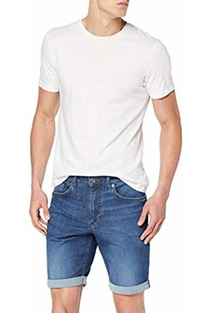 Brax Men's Buck Hi Flex Bermuda Jeans Short Not Applicable