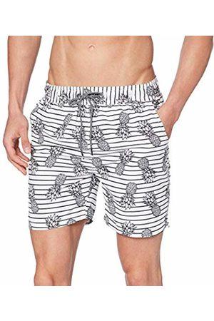 Soul Star Men's Binge Shorts