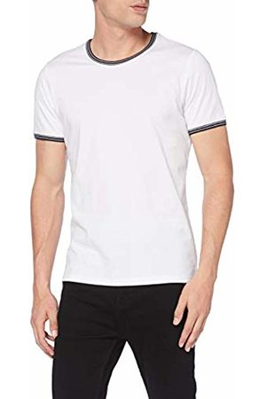 s.Oliver Men's 12.905.32.4334 T-Shirt, ( 0100)