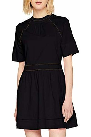 1ef1a15824d330 Scotch Soda Maison Women s Cotton Dress with Ladder Tape Dress. Scotch    Soda ...