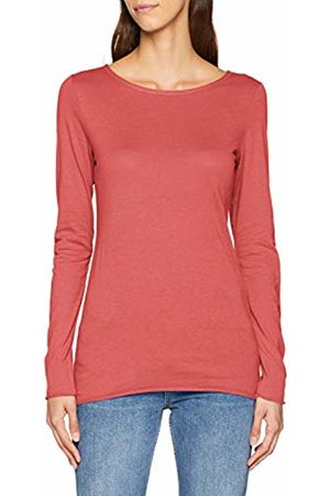 Marc O' Polo Women's 807225352441 Longsleeve T - Shirt