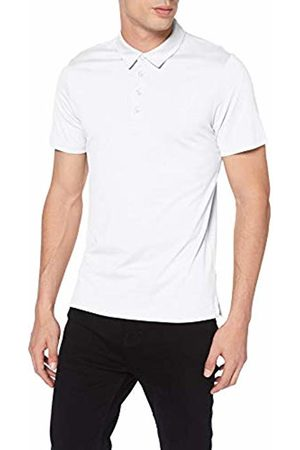 s.Oliver Men's 12.905.35.6489 Polo Shirt, ( 0100)