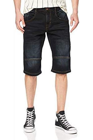 Mustang Men's Worker Bermuda Straight Leg Shorts