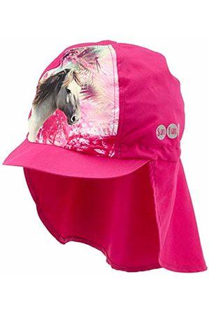 maximo Girl's Schildmütze \Horse\ Hat