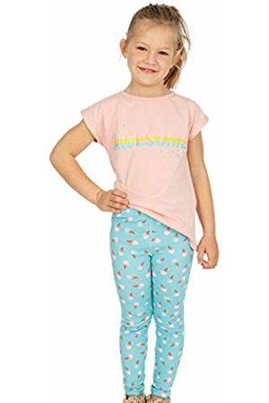 Top Top Girl's Eslados Leggings (Estampado 298) 42 (Size: 4-5)
