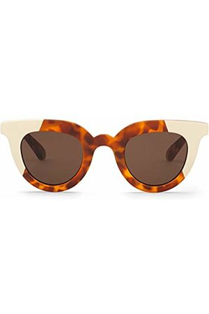 MR BOHO Mr. Boho | Hayes | Cream / Leo Tortoise - Sunglasses for women