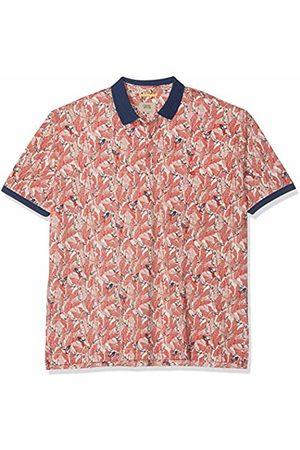 Camel Active Men Polo Shirts - Men's Polo Piqué 1/2 Shirt