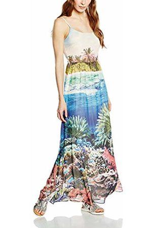 Yumi Women's Underwater Maxi Dress