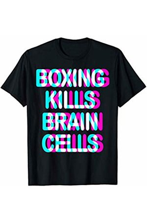 BOXING CLOTHING & BOXING APPAREL FOR BOXERS CO. Boxing Gym Tops - Boxer Clothing & Boxing Apparel - Boxing T-Shirt