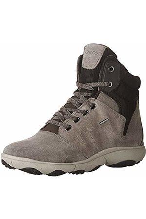 Geox Women's D Nebula 4 X 4 B ABX A Hi-Top Sneakers