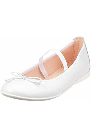 Pablosky Girls Closed Toe Ballet Flats