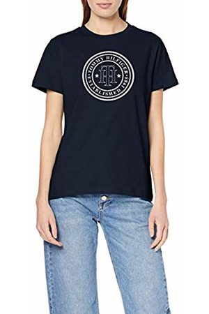 7045021a5 Tommy Hilfiger tee ss women's clothing, compare prices and buy online