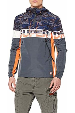 Superdry Men's Ryley Overhead Jacket
