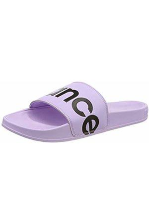 New Balance Men Sandals - Men's 200 Open Toe Sandals, Dark Violet Glo