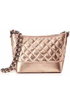 Chicca borse Women's CBS178484-585 Shoulder Bag (rosa rosa)