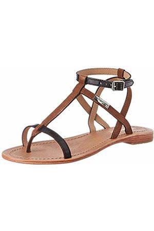 Les Tropéziennes par M Belarbi Women's Baie Ankle Strap Sandals 7.5 UK