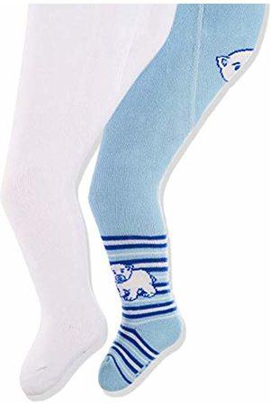Playshoes Baby Elastische Thermo-strumpfhosen Eisbär mit Komfortbund Tights