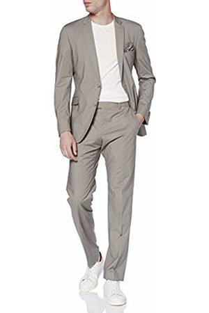 Strellson Men's Allen-Mercer AMF Suit, (Medium 035)