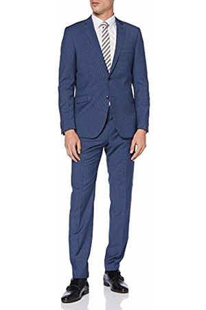 Strellson Men Suits - Men's Allen-Mercer Suit, Medium 420
