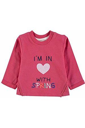Tom Tailor Baby Girls' Sweatshirt Placed Print (Geranium 2004)