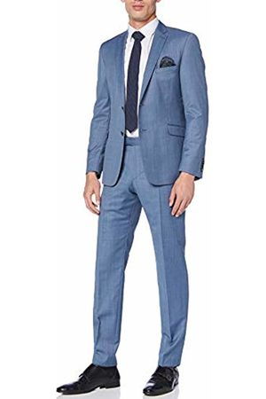 Strellson Men's Allen-Mercer Suit, (Pastel 458)