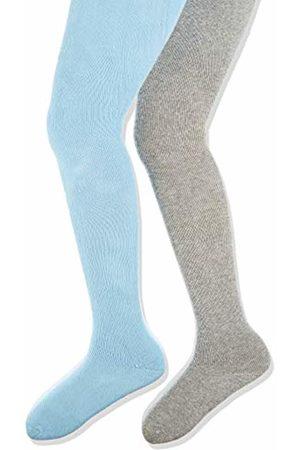 Playshoes Girl's Elastische Thermo-strumpfhosen Uni, Komfortbund Tights