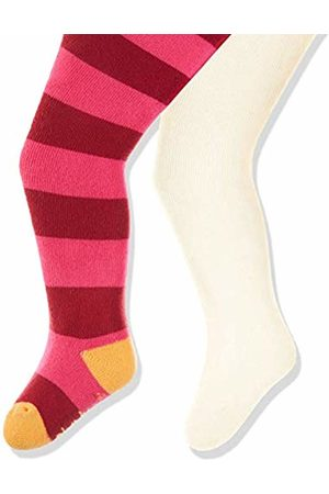 Playshoes Baby Warme Thermo-strumpfhosen Block-ringel Tights