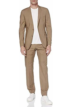 Strellson Men's Allen-Mercer AMF Suit, (Medium 269)