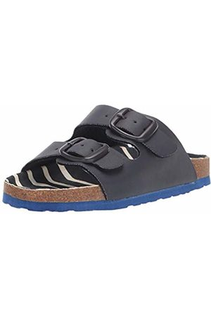 Joules Boys' Explorer Flip Flops (French Navy Frnavy) 3 (36 EU)