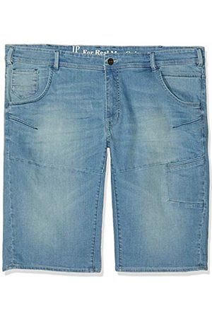 JP 1880 Men's Jeansbermuda Turn-up Shorts