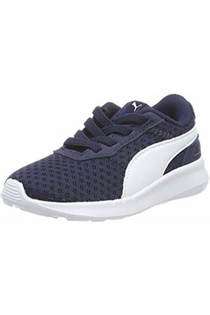 Puma Unisex Kids' ST Activate AC Inf Low-Top Sneakers (Peacoat )