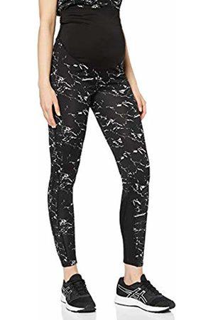 Noppies Women's Legging OTB FAE AOP Maternity Sports Trousers, ( C270)
