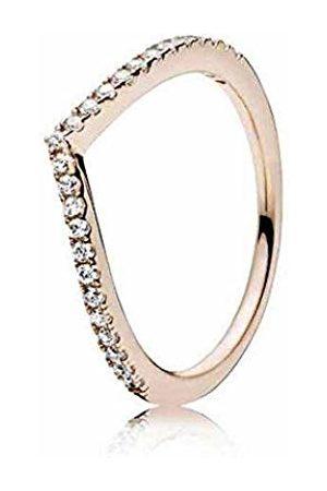 PANDORA Women Vermeil Piercing Ring - 186316CZ-58