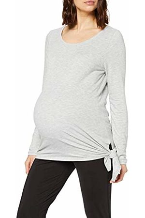 335047a3ad5ba Noppies Women T-shirts - Women's Top Sweat ls Heather Maternity Sports  T-Shirt