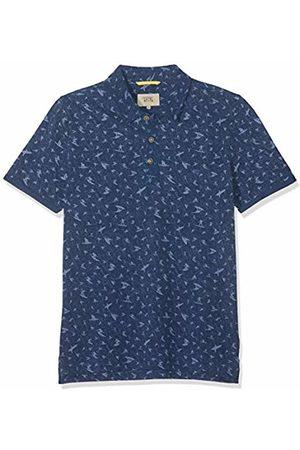 Camel Active Men's Polo Piqué 1/2 Shirt, ( Core 15)