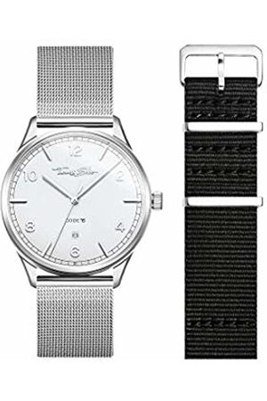 Thomas Sabo Unisex Adult Analogue Quartz Watch with Stainless Steel Strap LOOK19_02_003