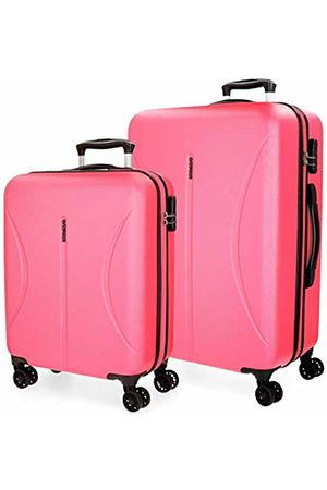 Roll Road Camboya Luggage Set, 70 cm