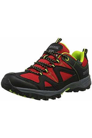 Regatta Gatlin Low, Unisex Kids Low Rise Hiking Boots