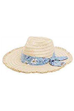 Esprit Women's 059ca1p001 Sun Hat, (Cream 295)