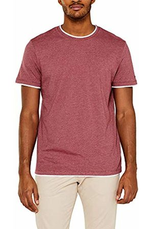 Esprit Men's 049ee2k041 T-Shirt